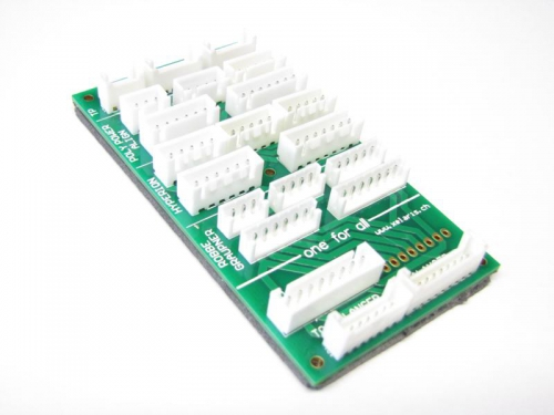 Balancer Card / All for One Krick hp011388
