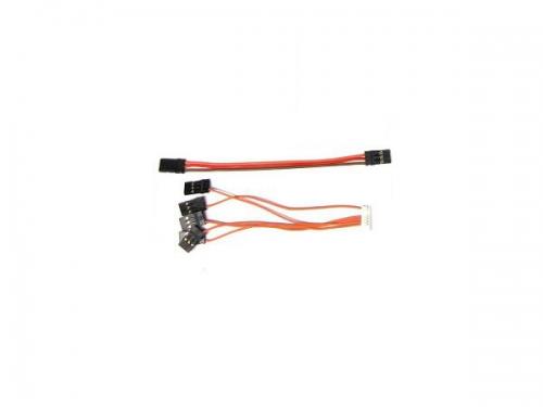 FBL-3X Kabelsatz Krick hp08FBL-WS