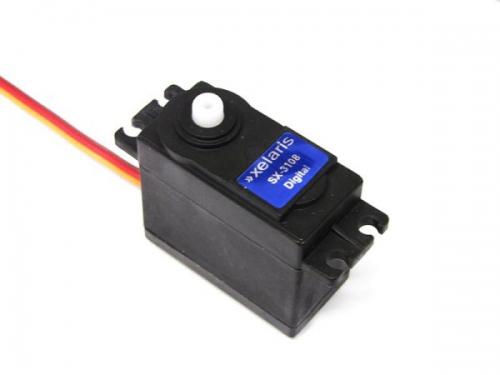 Servo SX-3108 Digital Krick hp08SX-3108