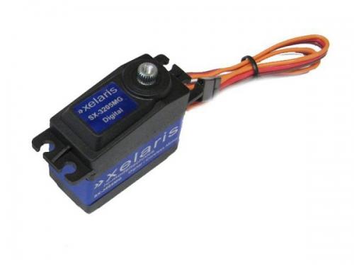 Servo SX-3205MG Digital Krick hp08SX-3205