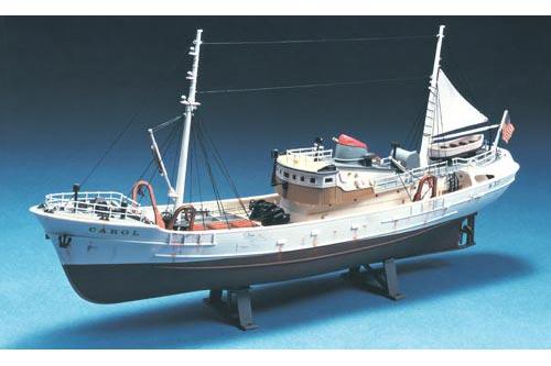 Nord Atlantik Fischtrawler Krick li77222