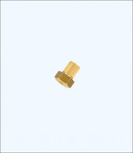 Kupplungs-Messingeinsatz 1/4 Zoll BSF Krick rb106-24