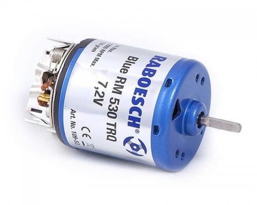 Elektromotor Blue RM-530 TRQ Krick rb109-53