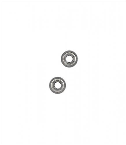 Kugellager 6x13x5 mm (2) Krick rb357-03