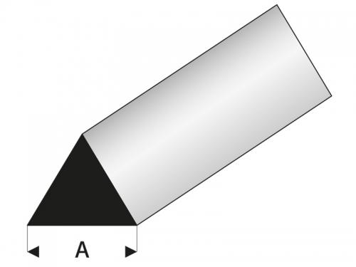 ASA Dreikantstab 60° 3x330 mm (5) Krick rb404-53-3