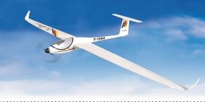 BK Swallow ARF 270102 RC System Multiplex