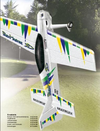 BK ParkMaster 3D Multiplex 214231