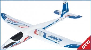 LRP F-780 PocketStream Airplane ARF LRP 210504
