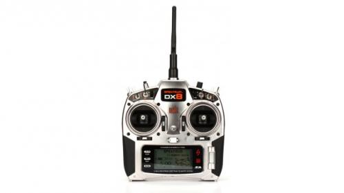 Spektrum DX8T  Fernsteuerung SPM8800EU Spektrum