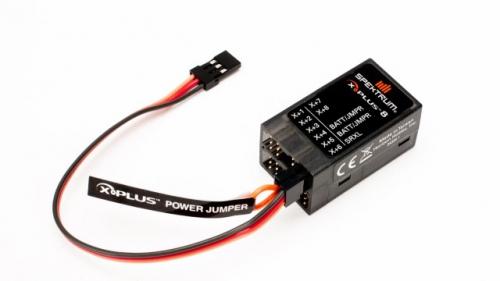 Spektrum X-Plus8 Expansion-Modul Spektrum SPMXP8000