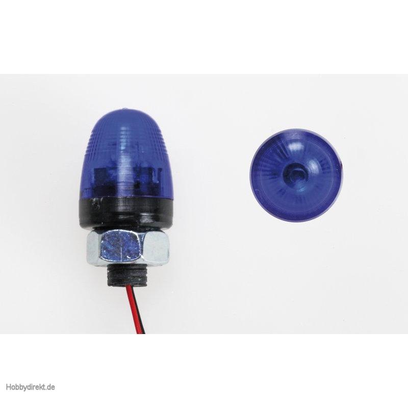 Rundumkennleuchte Blau Graupner 1968