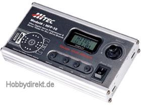 HFP-20 Digital Servo Progammierer Hitec 114003 114001