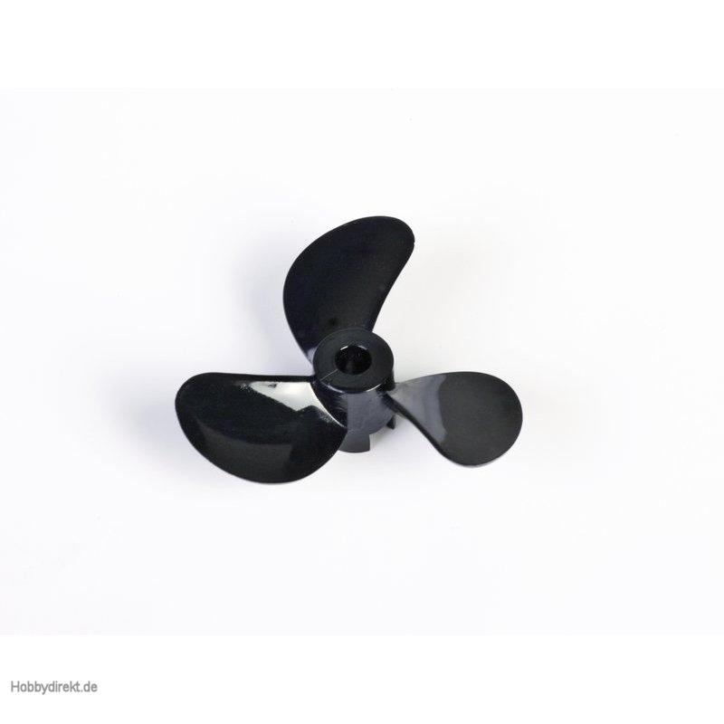 Propeller zu Krabbe Graupner 2141.6