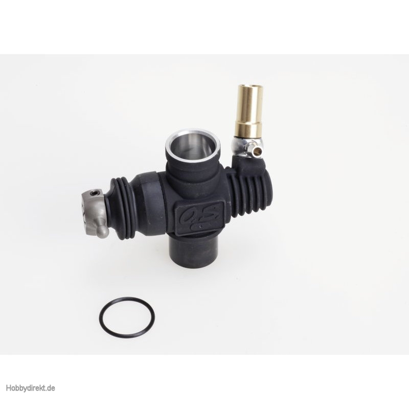 Carburettor complete22D(B) w/o Reducer Graupner 2827.20