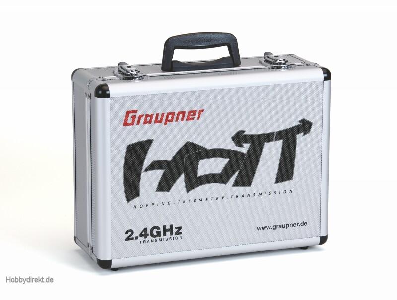 Profi transmitter saver Graupner 3080