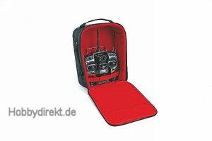 Transmitter bag formx-10/12/16 Graupner 33000.6