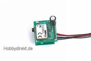 HoTT BLUETOOTH© v2.1+EDR modul Graupner 33002.3