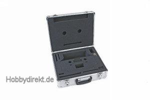Alu-Senderkoffer fürmc-16/20 Graupner 33020.1