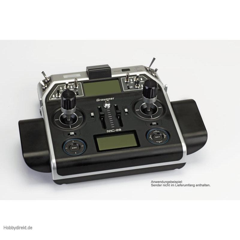 3D Präzisionsknüppel Graupner 33028.15