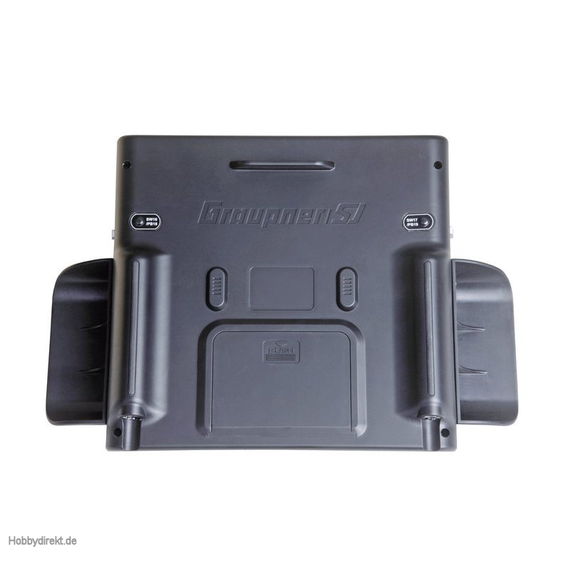 Fernsteuerung mc-28HoTT 2.4 GHz 16 Kan. Graupner 33028