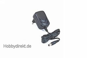 AC adapter TX 4.2 V500 mA Graupner 33032.4