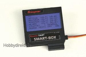 HoTT SMART-BOX Graupner 33700