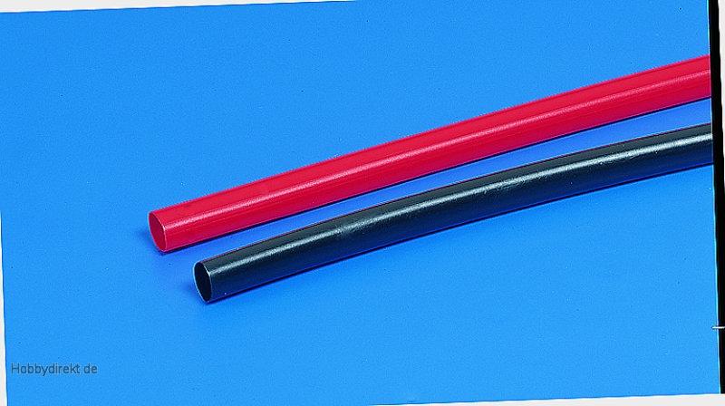Heat-shrink tubing Graupner 3391.6