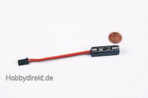 Servo-Voltage-Controller 5,9V Graupner 4197