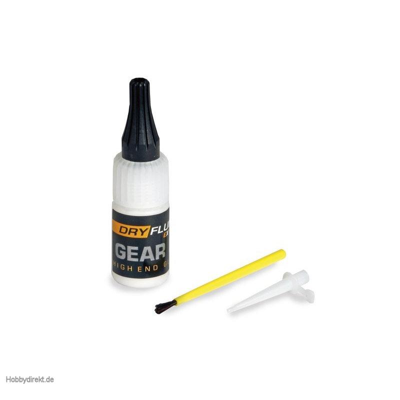 DryFluid Extreme Gear Lube 10 Graupner 43401