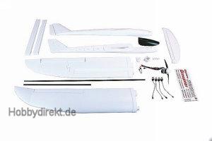 ELEKTRO-JUNIOR S Spannweite ca. 1900 mm Graupner 4527.SET