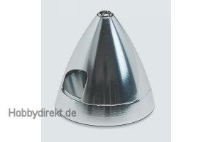 Präzisionsspinner  Ø38mm f. Wellen 3,17 Graupner 6056.383