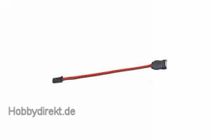 Adaptor cable 6466 for 7168.6 Graupner 6466.S