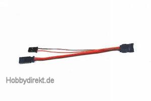 Adapterkabel USB7168.6/HoTT Graupner 7168.S