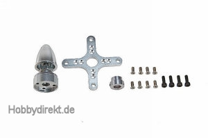 COMPACT HPD 6443-22029,6V brushless M. Graupner 7794 Sonderposten
