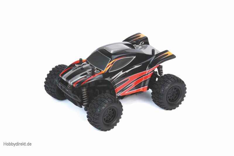 DUNE Buggy 2.0 4WD Micro Short Course Truck Elektro Off-Road Tru