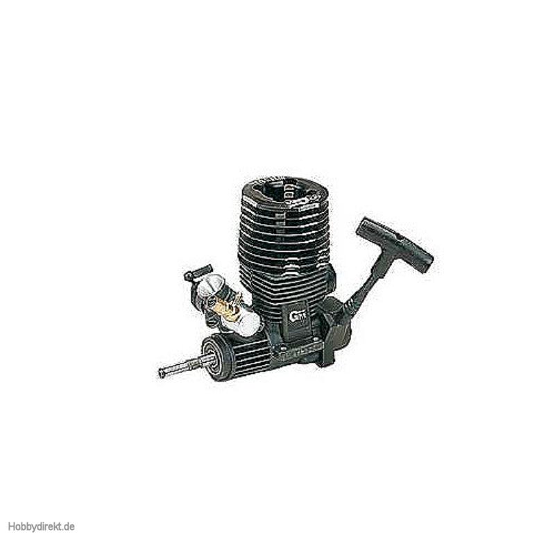 NITRO BULL 21 3,5ccmMotor m. S Graupner 92604