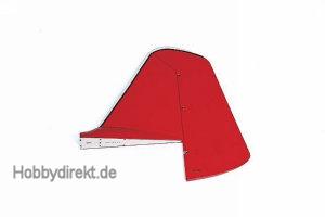 Vertical stabilizer Graupner 9588.10