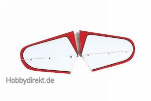 Tailplane Graupner 9588.4