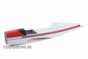 Fuselage Graupner 9589.2