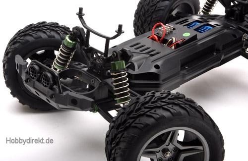 Ripmax Rough Racer 1:12 Monster Truck RTR 2,4GHz ripmax C-RMX27314/EUR