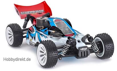 stormracer extreme cv 10 carson 102001 hobbydirekt. Black Bedroom Furniture Sets. Home Design Ideas