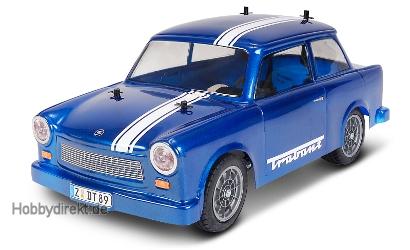 Karosserie Trabant 601S mit Dekor Carson 800070 500800070