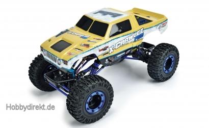 X-Crawlee pro Karosserie Carson 800088 500800088