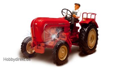 1 14 porsche traktor 100 rtr 2 4 ghz carson 907173. Black Bedroom Furniture Sets. Home Design Ideas