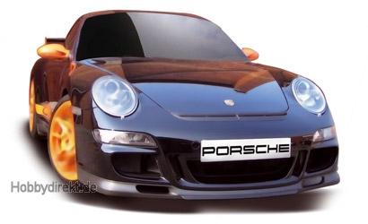 Karosserie Porsche GT3 Carson 800027