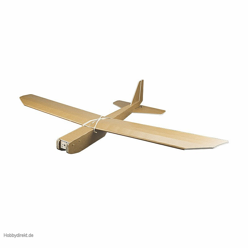 Mighty Mini Tiny Trainer SBK Graupner FT4103 Flite Test