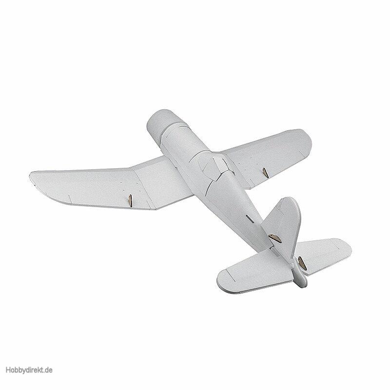 Mighty Mini CorsairWR Graupner FT4109 Flite Test