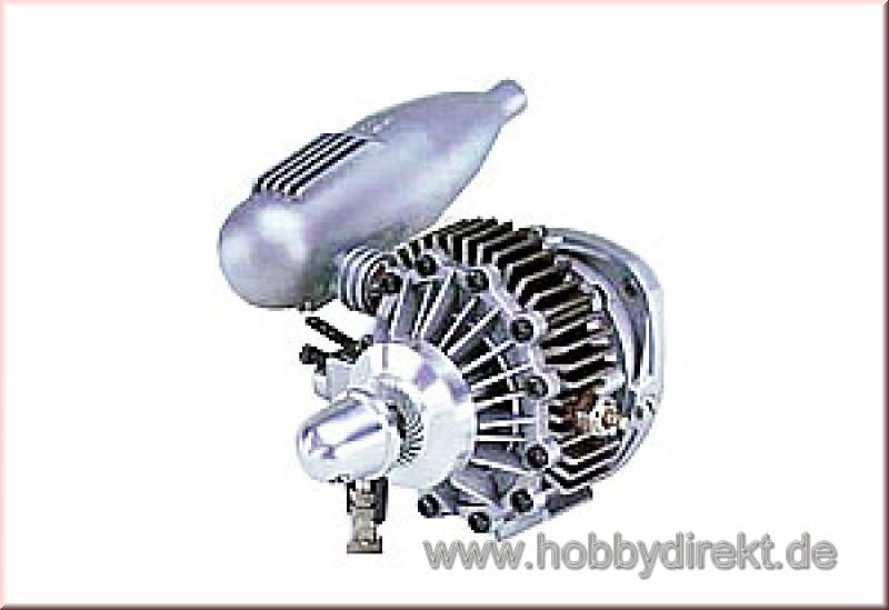 graupner os motor system nsu wankel 1801 hobbydirekt. Black Bedroom Furniture Sets. Home Design Ideas