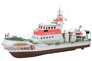 WP Seenotrettungskreuzer BERNHARD GRUBEN Graupner 2027.V2