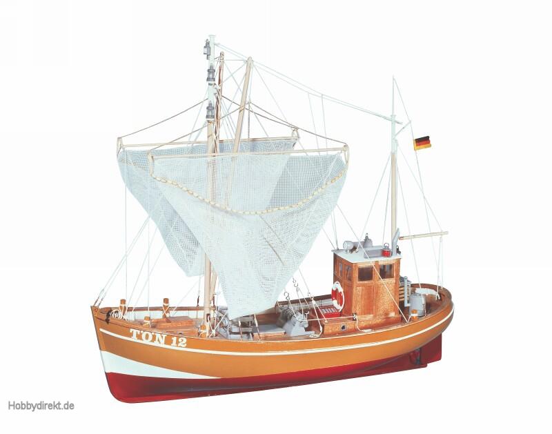 Kit KRABBE T™N 12 Graupner 2141